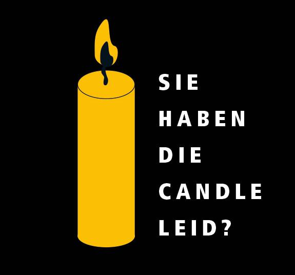 candle-leid