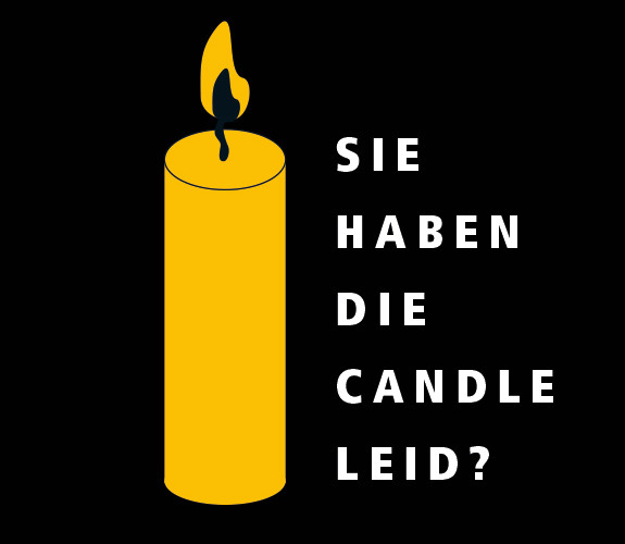 candle-leid